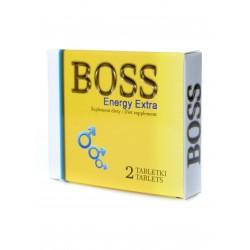 Boss yellow Man