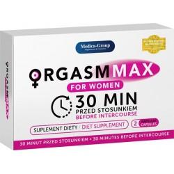 ORGASM MAX 2ks WOMAN