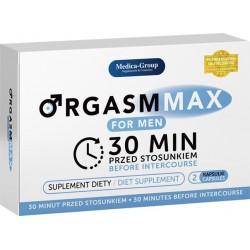 ORGASM MAX 2KS MAN